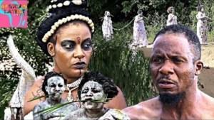 Video: OBIAMAKA THE CHOSEN ONE 1   2018 Latest Nigerian Nollywood Movie